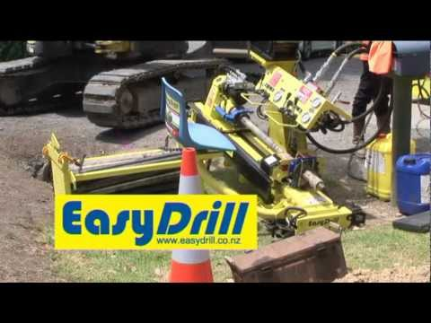 EasyDrill In Action1