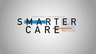 Join us at Cerner Health Conference (CHC) 2018