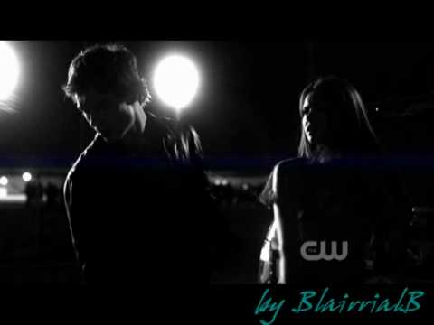 Space Dementia//Damon & Elena//
