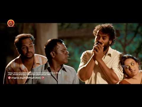 Dandupalyam 3 Full Video Songs - Ganja Ganja Full Video Song - Pooja Gandhi, Ravi Shankar