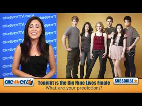 'Nine Lives of Chloe King' Finale Scoop From Alyssa Diaz