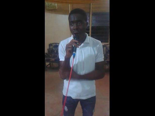 STAGE 8 - OMOREGIE JEREMIAH - ENUGU  #croonerbyafy