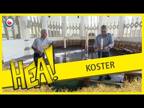 HEA! Koster