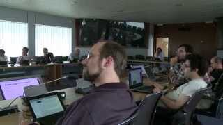 CERN People - LIFE WITH THE HIGGS