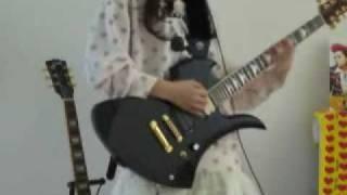 Twitter→@sana_guitar ※blog→http://sana-guitar.xyz/ 感想など、よろし...