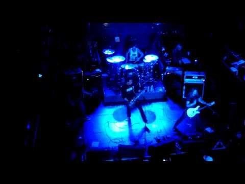 Mark Tremonti Wish You Well live @ Chameleon Club