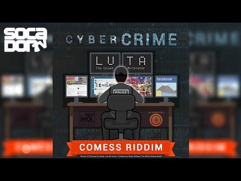 Luta - Cyber Crime [Comess Riddim]