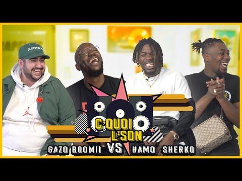 Youtube: C'Quoi L'Son (hors de contrôle): Gazo/BsB Team sur du SCH, Ninho, Naps, Booba,Landy,Freeze Corleone