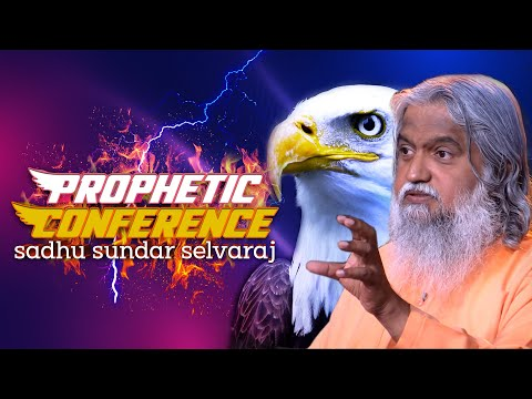 Sadhu Sundar Selvaraj   New Year Prophetic Message 2020