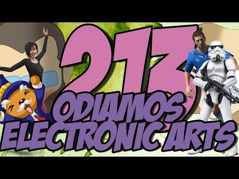 ELECTRONICS ARTS: La peor empresa de videojuegos