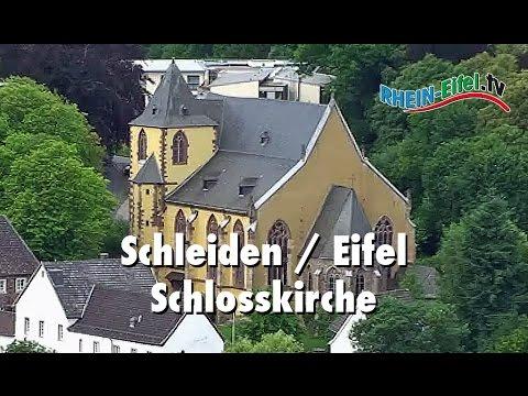Schleiden | Schlosskirche