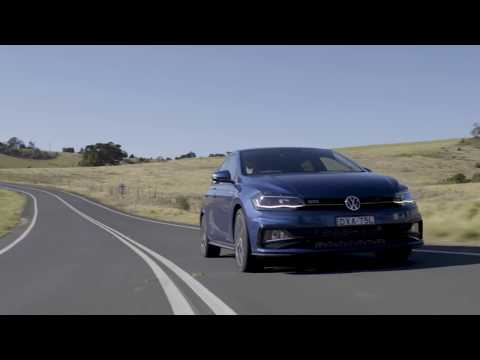 2019 VW Polo GTI Australian Drive And Launch Review