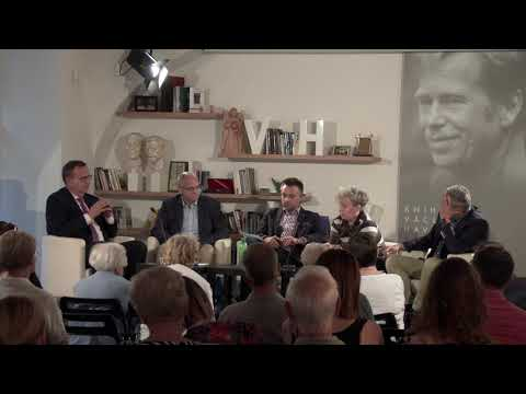 Debata s Respektem: Za vším hledej jádro (11. 9. 2018)