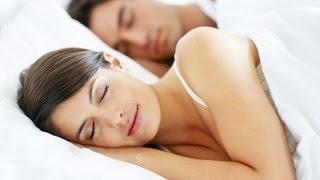 تصميم سرير ذكي يحل مشاكل النوم والشخير (فيديو)
