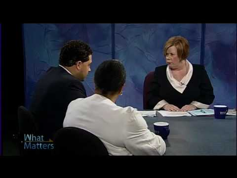 What Matters - Oil Spill, Mayor Petition, GOP Primary: A Round Table