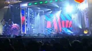 Brown Eyed Girls- [[Abracadabra]] (Seoul Music Awards)