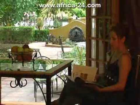 Cecil John Rhodes Guest House Kimberley - Africa Travel Channel