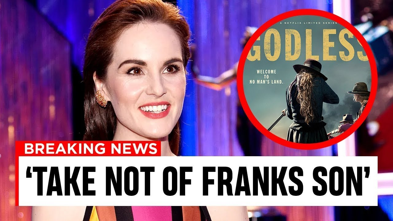 Download Godless Season 2 Will Be The Season That Changes EVERYTHING.. Here's Why!