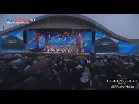 Hollywood band - EXPO 2017