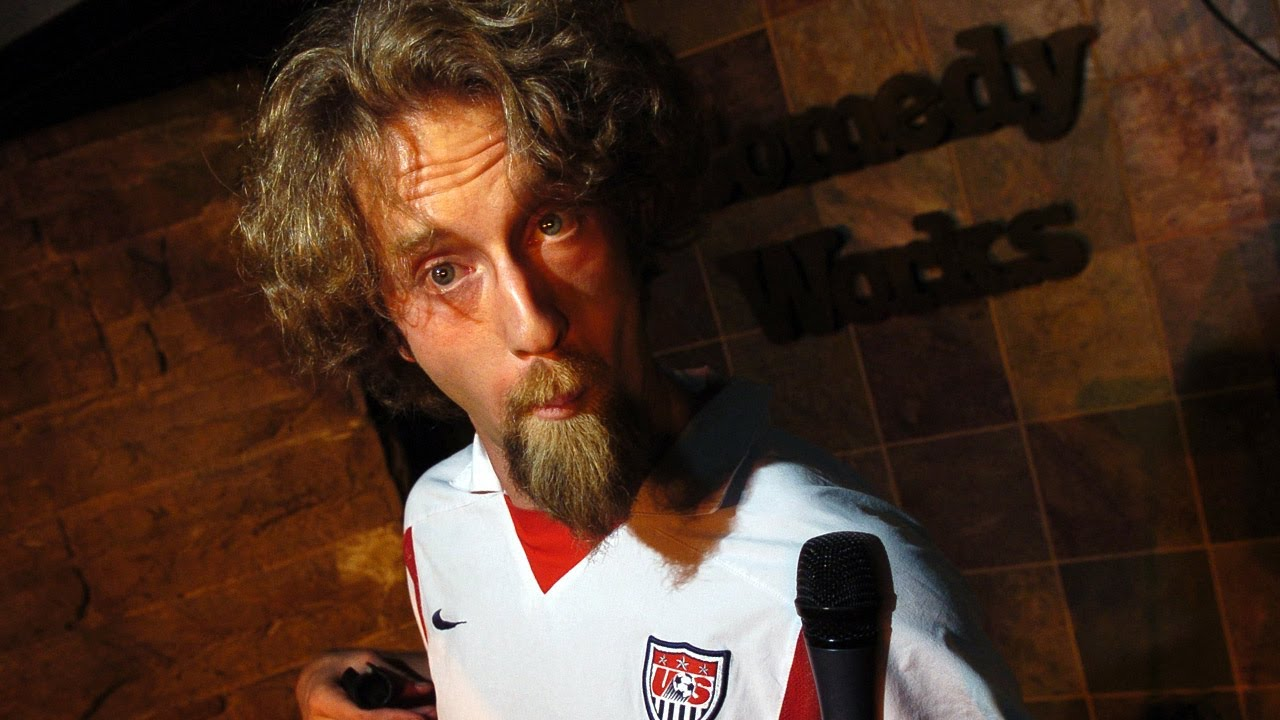 Cannabist Show: Josh Blue's Dream come true is a new edibles