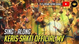 Download Upin & Ipin - Keris Sakti (Sing Along)
