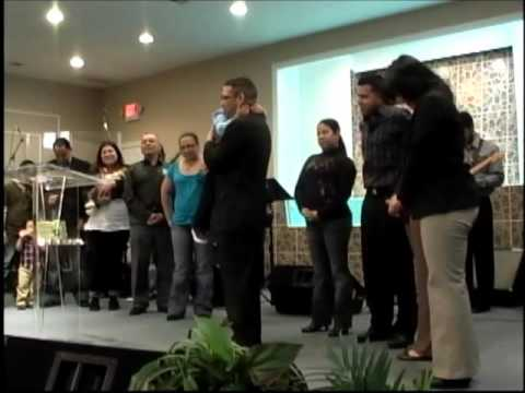 Presentacion de Aaron Acosta 1-16-2011