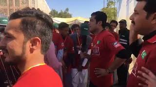 Chamkega Pakistan - Iqrar ul Hassan