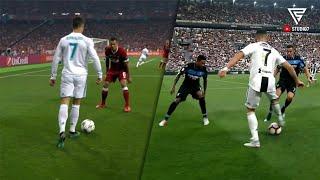 Top 50 Keterampilan Skill & Trick Cristiano Ronaldo