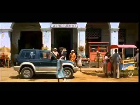 PeliCuba - Pata Negra (Trailer). Mp4