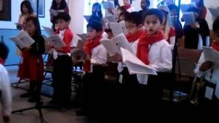 St Joseph&#39s Children Choir