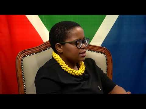 South Africa Today & Beyond  S02 EP13 With Khulekani Skosana