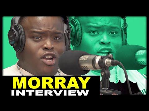 Morray Makes Trossple Music.