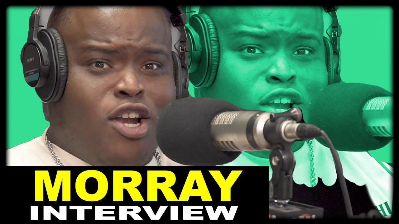 Download Morray Makes Trossple Music.