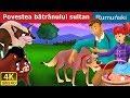 Download Povestea bătrânului Sultan | Povesti pentru copii | Basme in limba romana | Romanian Fairy Tales