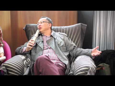 FEFF 2012: Interview with Director Johnnie To | CUEAFS
