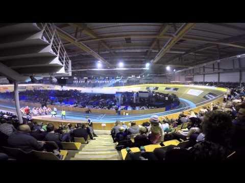 GoPro: 6 dagesløb/6 days track race Copenhagen Ballerup