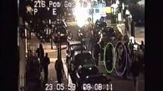 LADBROOKE GROVE BLOOD GANG leader jailed 9yrs over 2011 Riots