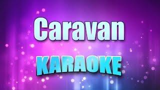 Van Morrison - Caravan (Karaoke version with Lyrics)