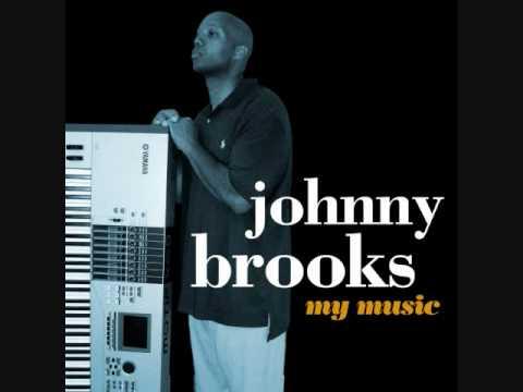 Johnny Brooks- California Rain