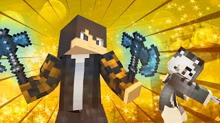 Hacker Unstoppable? Top 10 New Minecraft Songs for November 2017