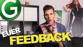 Mein letztes Wort zu GIGA! - Feedback - Eure Fragen | Behaind