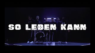BHZ - SO LEBEN KANN (Prod. by MotB)