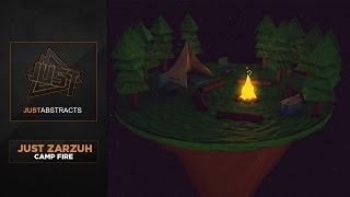 Just Zarzuh - Camp Fire (Low Poly)