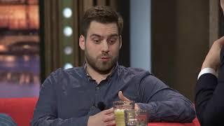2. Matěj Rychlý - Show Jana Krause 15. 11. 2017