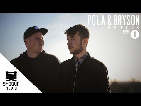 Pola & Bryson DNB60 Mix