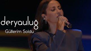 Derya Uluğ - Güllerim Soldu / Canlı Konser (Sezen Aksu Cover) Resimi