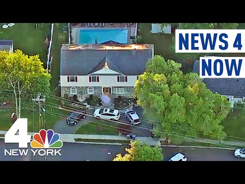 Chilling 911 Calls Released After NJ Cop Allegedly Murders Wife | News 4 Now