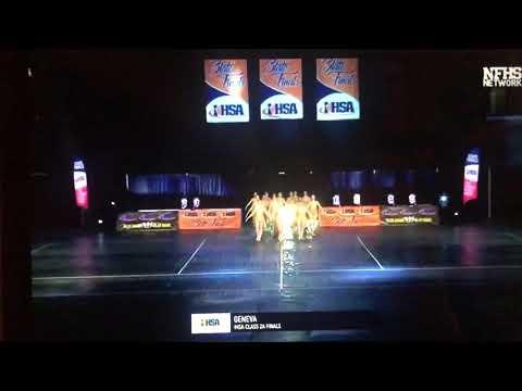 2019 IHSA Final - Geneva Mp3