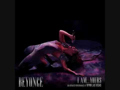 Sweet dreams  dangerously in love  sweet love medley  Beyonce I