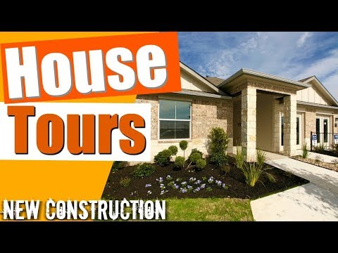 New Construction Homes in Hutto, Texas